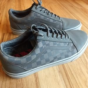 Vans Transit Line Old Skool DX